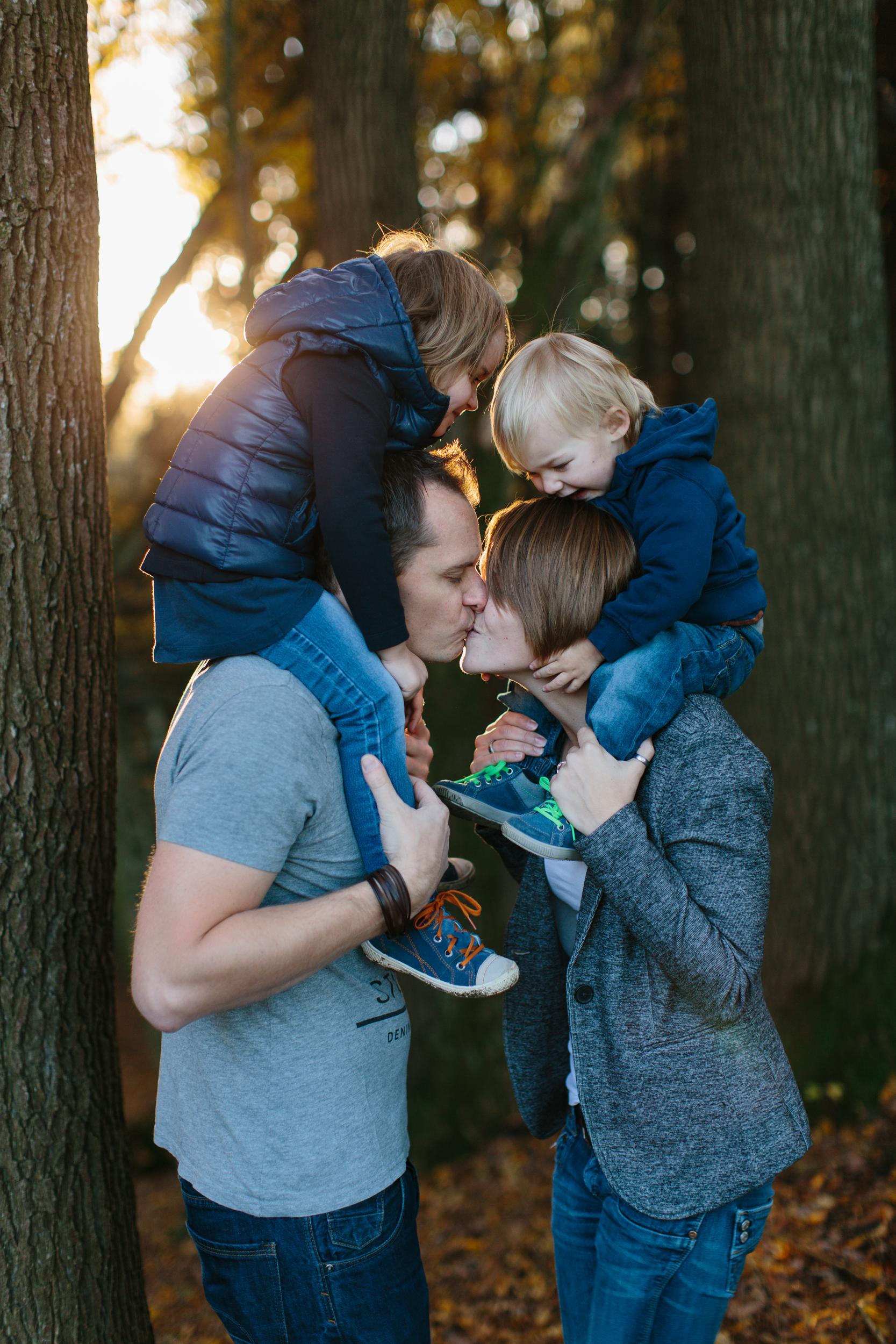 Familienfotos, Familienshooting, Fotoshooting