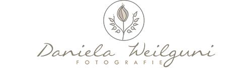 Babyfotos und Schwangerschaftsfotos, Familienfotos in Nieder- und Oberösterreich | Weilguni Daniela logo